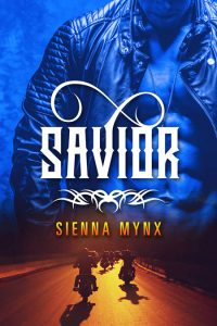 Savior by Sienna Mynx