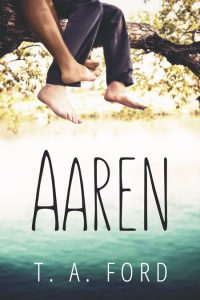 Aaren by T.A. Ford