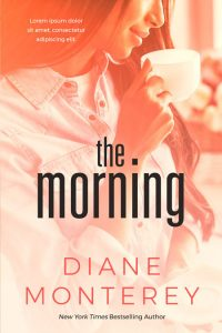 The Morning - African-American Women's Fiction Premade Book Cover For Sale @ Beetiful Book Covers