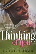 Thinking of You – African-American Romance Premade Book Cover For Sale @ Beetiful Book Covers