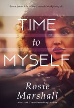 Time to Myself – African-American Women's Fiction Premade Book Cover For Sale @ Beetiful Book Covers
