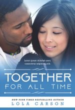 Together For All Time – Interracial Romance Premade Book Cover For Sale @ Beetiful Book Covers