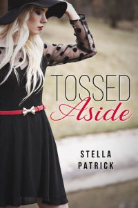 Tossed Aside - Chicklit Premade Book Cover For Sale @ Beetiful Book Covers