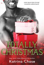 Totally Christmas – Christmas Premade Book Cover For Sale @ Beetiful Book Covers