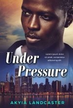 Under Pressure – African-American Premade Book Cover For Sale @ Beetiful Book Covers