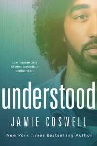 Understood - African-American Premade Book Cover For Sale @ Beetiful Book Covers