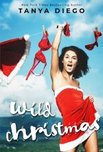 Wild Christmas – Christmas Chicklit Premade Book Cover For Sale @ Beetiful Book Covers