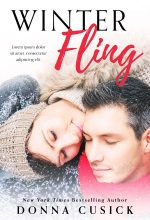 Winter Fling – Winter Romance Premade Book Cover For Sale @ Beetiful Book Covers