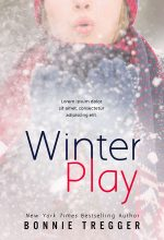 Winter Play – Winter Women's Fiction Premade Book Cover For Sale @ Beetiful Book Covers