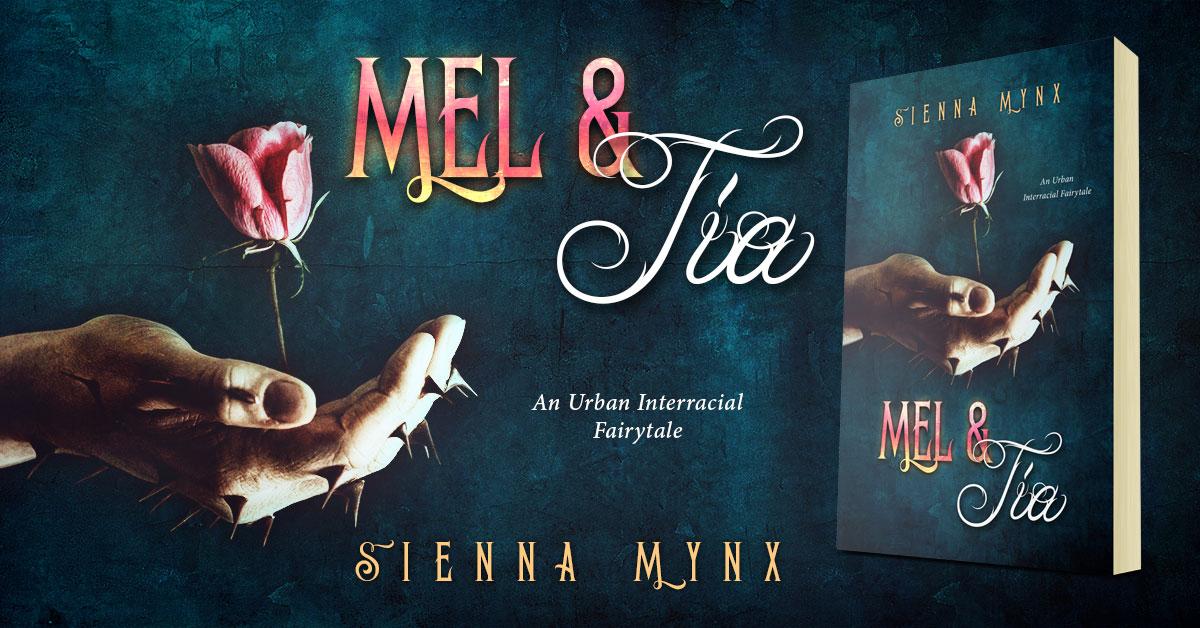 Showcase Spotlight: Mel & Tia by Sienna Mynx