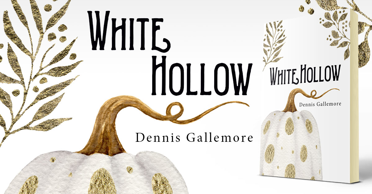 Showcase Spotlight: White Hollow by Dennis Gallemore