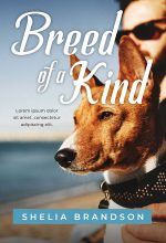 Breed of a Kind – Dog Fiction Premade Book Cover For Sale @ Beetiful Book Covers