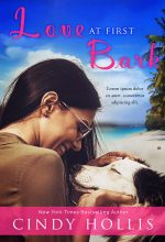 Love At First Bark – Dog Fiction Premade Book Cover For Sale @ Beetiful Book Covers
