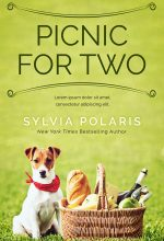 Picnic For Two – Dog Fiction Premade Book Cover For Sale @ Beetiful Book Covers