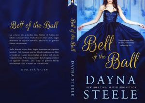 Bell of the Ball - Historical Romance / Fantasy Premade Book Cover For Sale @ Beetiful Book Covers
