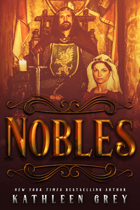 Nobles - Historical / Fantasy / Medieval Premade Book Cover For Sale @ Beetiful Book Covers