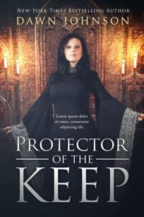 Protector of the Keep - Historical Romance Premade Book Cover For Sale @ Beetiful Book Covers