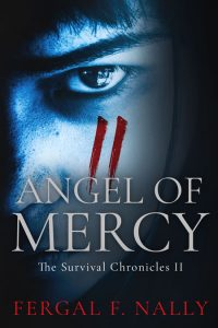 Angel of Mercy by Fergal F. Nally