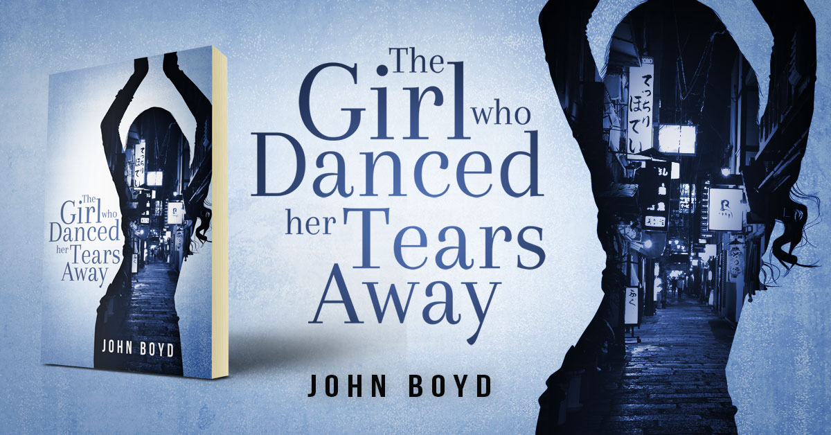 Showcase Spotlight: The Girl Who Danced Her Tears Away by John Boyd