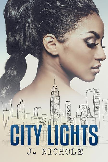 City Lights by J. Nichole