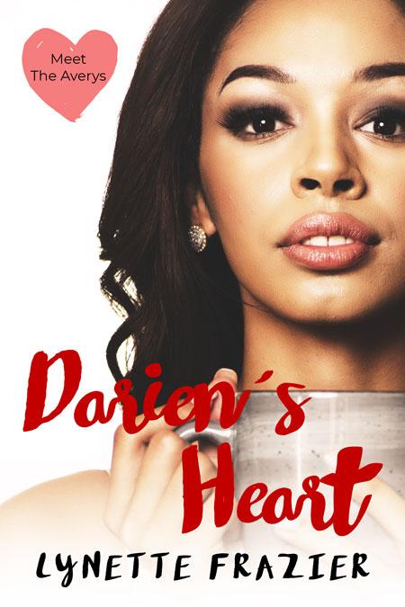 Darien's Heart by Lynette Frazier