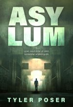 Asylum – Thriller Pre-made Book Cover For Sale @ Beetiful Book Covers