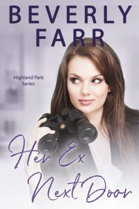 Her Ex Next Door by Beverly Farr