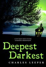 Deepest Darkest – Horror Premade Book Cover For Sale @ Beetiful Book Covers