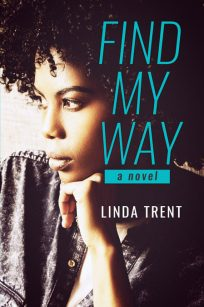 Find My Way - African-American Fiction Premade Book Cover For Sale @ Beetiful Book Covers