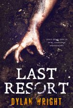 Last Resort – Mystery / Horror Premade Book Cover For Sale @ Beetiful Book Covers