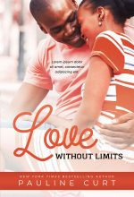 Love Without Limits – African-American Romance Premade Book Cover For Sale @ Beetiful Book Covers