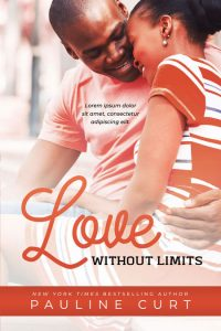 Love Without Limits - African-American Romance Premade Book Cover For Sale @ Beetiful Book Covers