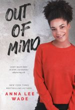 Out of Mind – African-American Fiction Premade Book Cover For Sale @ Beetiful Book Covers