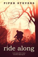 Ride Along – Mystery Premade / Predesigned Book Cover For Sale @ Beetiful Book Covers