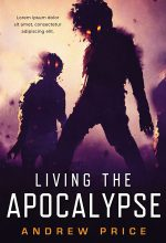 Series: Apocalypse – Science-Fiction Series Premade Book Covers For Sale