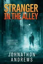 Stranger in the Alley – Mystery / Thriller Premade / Predesigned Book Cover For Sale @ Beetiful Book Covers