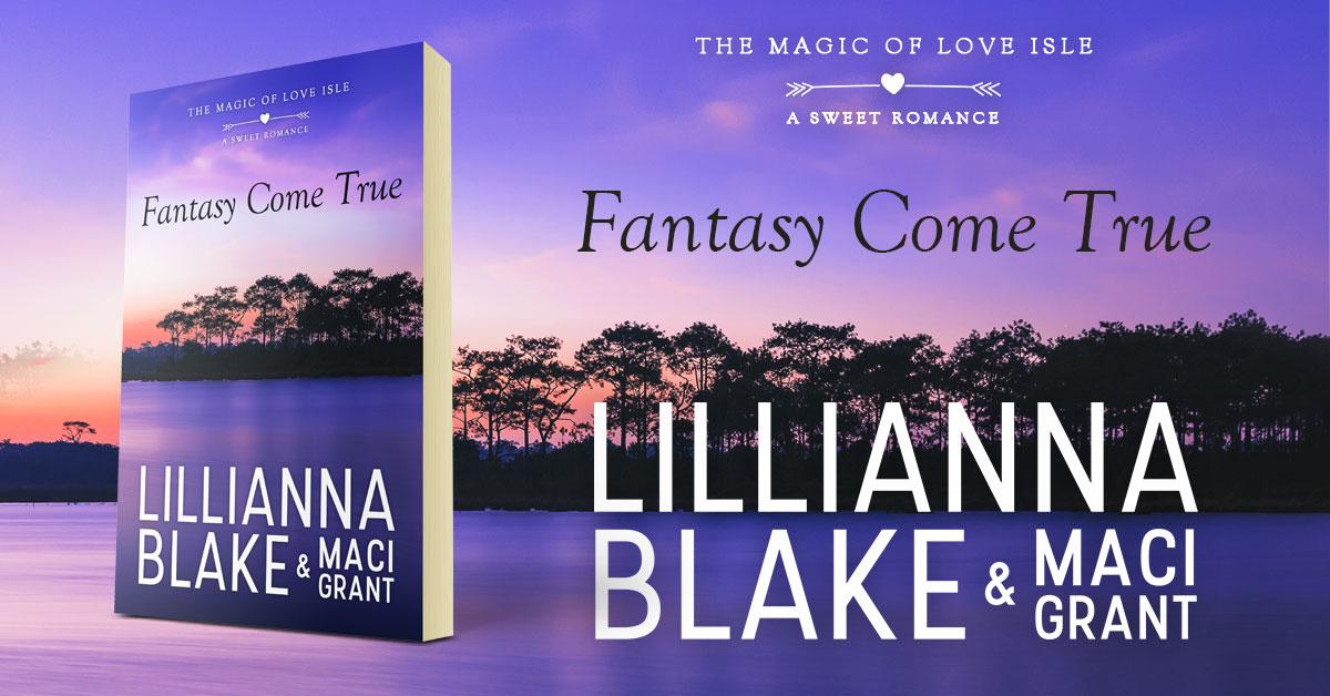 Showcase Spotlight: Forever Come True by Lillianna Blake & Maci Grant