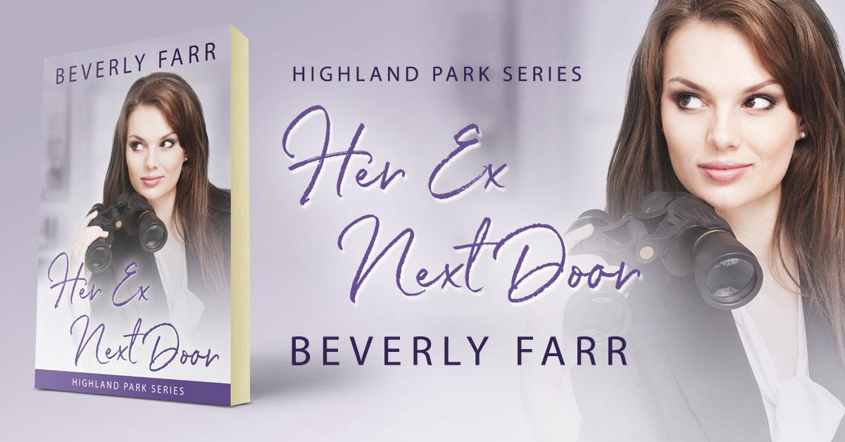 Showcase Spotlight: Her Ex Next Door by Beverly Farr