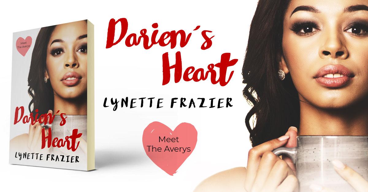 Showcase Spotlight: Darien's Heart by Lynette Frazier