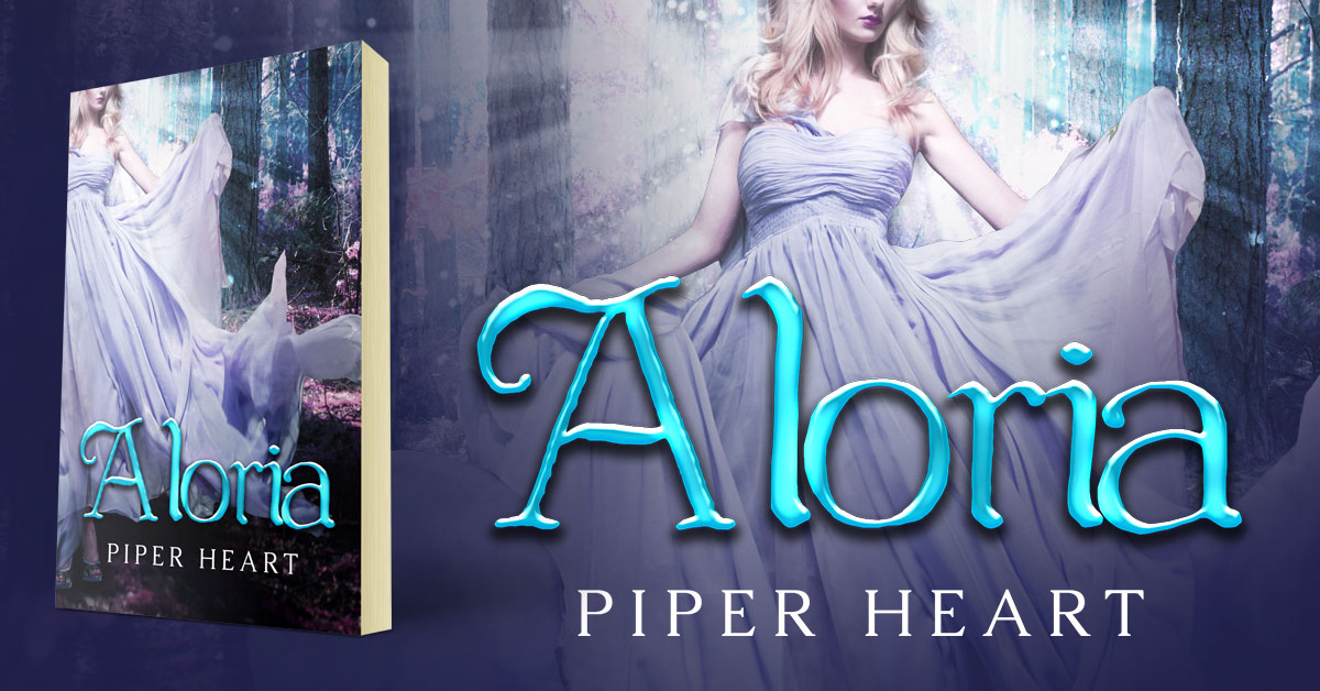 Showcase Spotlight: Aloria by Piper Heart