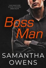 Boss Man – Romance Premade Book Cover For Sale @ Beetiful Book Covers