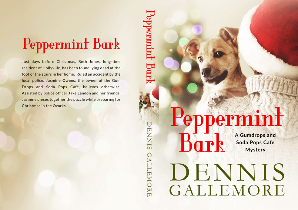 Peppermint Bark by Dennis Gallemore
