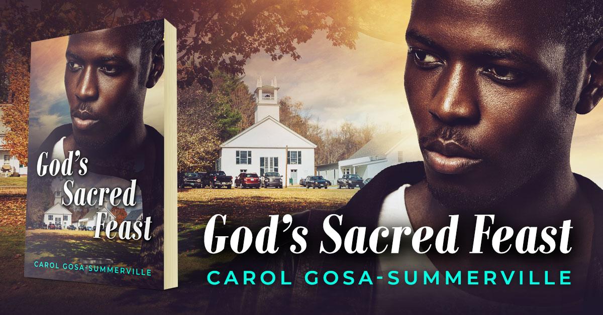Showcase Spotlight: God's Sacred Feast by Carol Gosa-Summerville