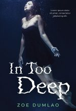 In Too Deep – Young Adult Fiction Premade / Predesigned Book Cover For Sale @ Beetiful Book Covers