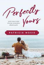 Perfectly Yours – Contemporary Romance Premade Book Cover For Sale @ Beetiful Book Covers