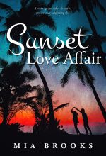 Sunset Love Affair – Contemporary Raomance Premade Book Cover For Sale @ Beetiful Book Covers