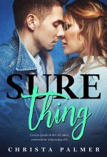 Sure Thing – Contemporary Romance Premade Book Cover For Sale @ Beetiful Book Covers