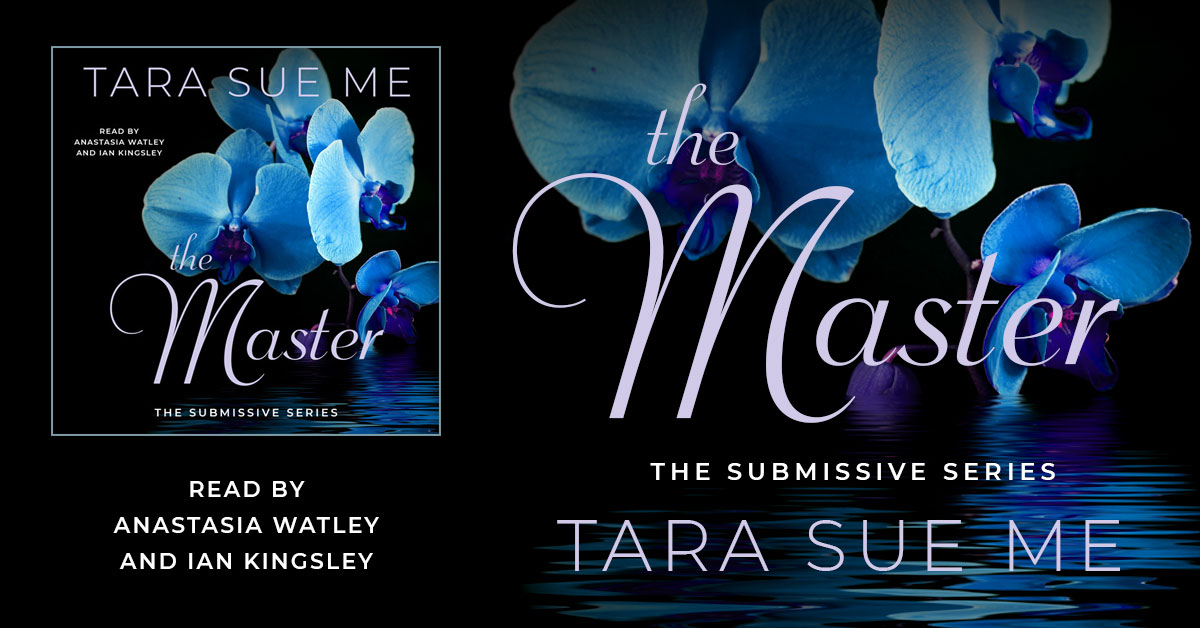 Showcase Spotlight: The Master by Tara Sue Me