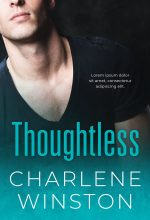 Thoughtless – Steamy Romance Premade Book Cover For Sale @ Beetiful Book Covers