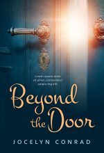Beyond the Door – Mystery Premade Book Cover For Sale @ Beetiful Book Covers